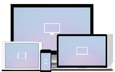 Mulher Gorila se especializa na criação de sites e aplicativos flexíveis