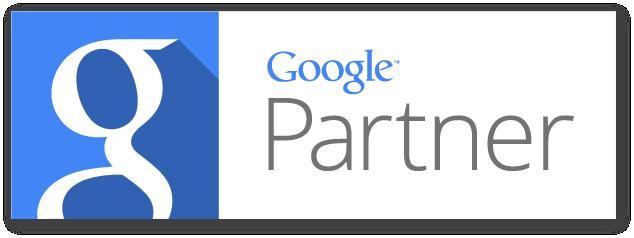Mulher Gorila Google Partner