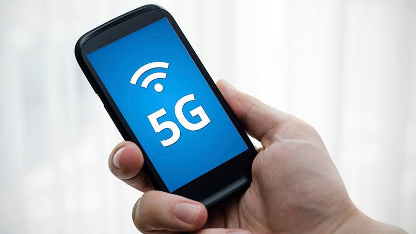 Completa a primeira fase de testes com 5G