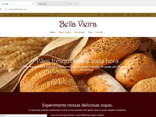 Bella Vieira