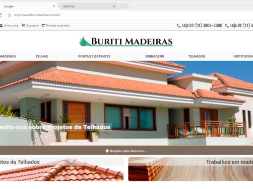 Buriti Madeiras