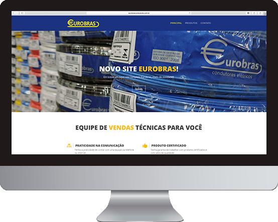 Portfólio Mulher Gorila - Cliente: Eurobras