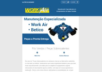 WorkAir