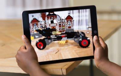 Os primeiros experimentos com ARKit, plataforma de realidade aumentada da Apple